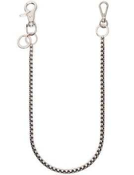 Hosenkette Aus Sterlingsilber by Martine Ali