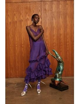 Mischa Dress by Style Mafia
