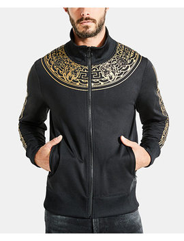 Men's Golden Empire Jacket by Guess