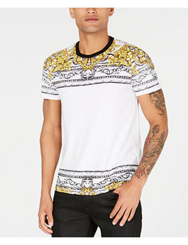Men's Royalty T Shirt by Guess