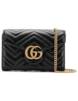 Marmont Shoulder Bag by Gucci