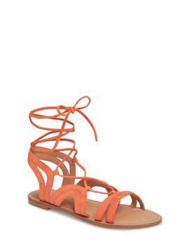 Halogen(R) Lilian Gladiator Sandal (Women) by Halogen