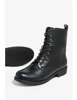 Sweet Deal Boot by A'gaci