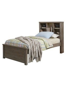Highlands Bookcase Bed   Hillsdale Furniture by Shop This Collection