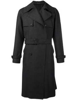 Classic Trenchcoat by Tagliatore