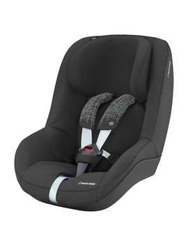 Maxi Cosi Pearl Group 1 Car Seat, Black Grid by Maxi Cosi