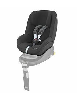 Maxi Cosi Pearl Car Seat Group 1, Black Grid by Maxi Cosi