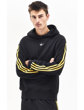 Adidas Off Court Pullover Hoodie by Pacsun