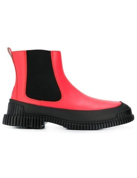 Pix Ankle Boots by Camper Lab