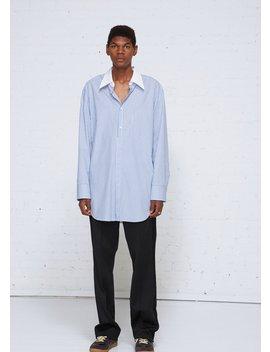 Oversized Shirt by Maison Margiela