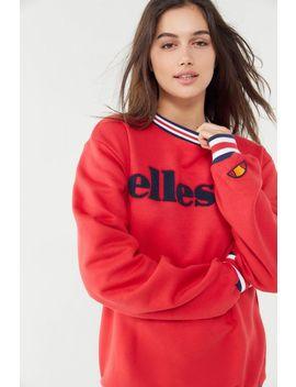 Ellesse Rodella Sweatshirt by Ellesse