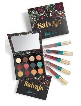 Salvaje Eye & Lip Set by Colourpop