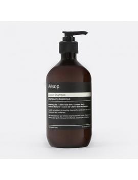 Classic Shampoo   500ml by Aesop