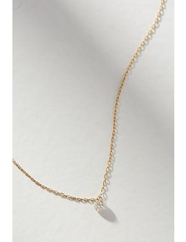 Devon Diamond Necklace by Nicha