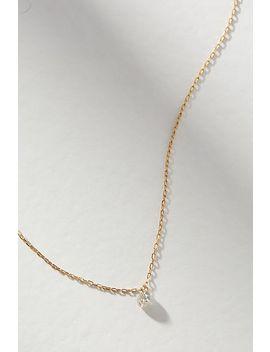 Devon Diamond Necklace by Nicha