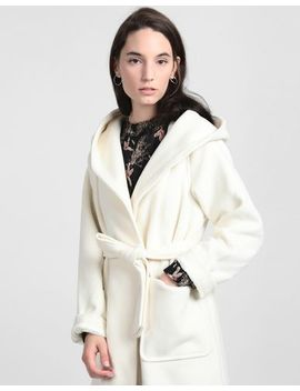 Coat by 8 By Yoox