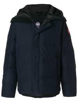 Mac Millan Parka Jacket by Canada Goose