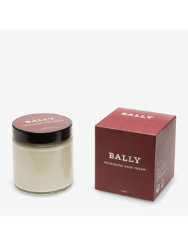 Neutral Shoe Cream by Bally