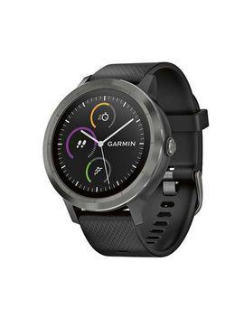 Garmin Vivoactive 3 Watch Gunmetal by Garmin
