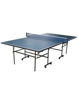 Schildkrot Tourstar 100 Series Table Tennis Table by Donic Schildkrot