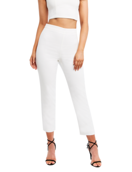 Zalia Slim Pant by Bardot