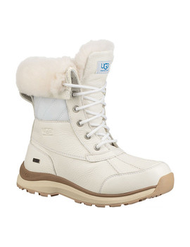 Adirondack Iii Quilted Shaft Winter Boot by Ugg