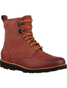 Hannen Tl Leather Boot by Ugg