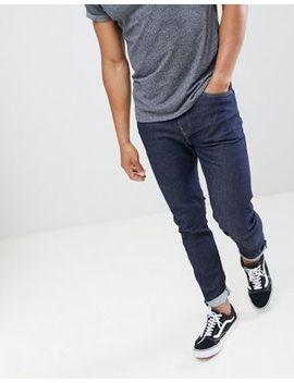 Levi's   512   Jeans Slim Stretti In Fondo Rock Cod by Asos