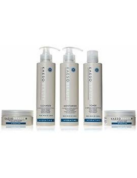 Kaeso Hydrating Facial Collection Kit by Kaeso