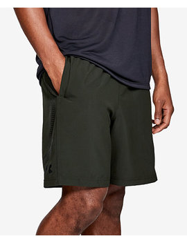 "Men's Lightweight Woven 8"" Shorts by Under Armour"