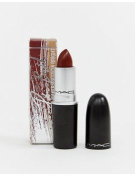 Mac – Marker Lipstick   The Patricia Bright – Läppstift by Asos