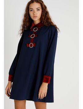 Ringmaster Coven Dress   Blusekjoler by Sister Jane