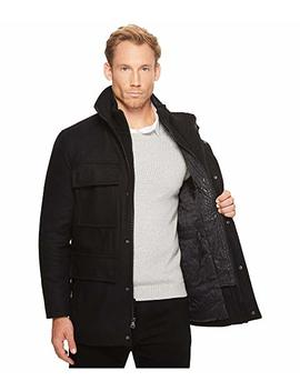Bevy Coat by Marc New York By Andrew Marc