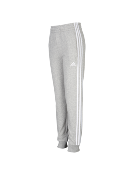 Adidas Three Stripe Cotton Jogger by Foot Locker