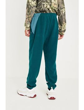 Adidas Eqt Green Polar Fleece Track Pants by Adidas