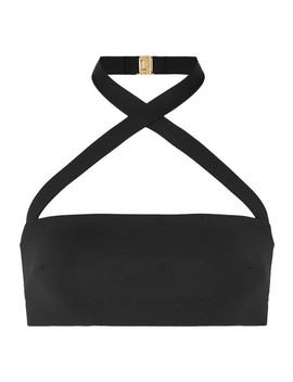 Roy Halterneck Bikini Top by Fella