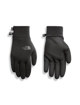 Etip Grip Gloves by The North Face