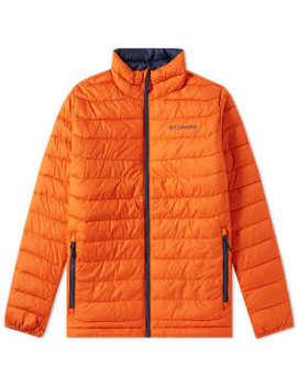 Columbia Powder Lite Jacket by End.