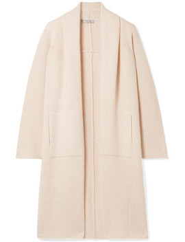 Wool And Cashmere Blend Cardigan by Vince