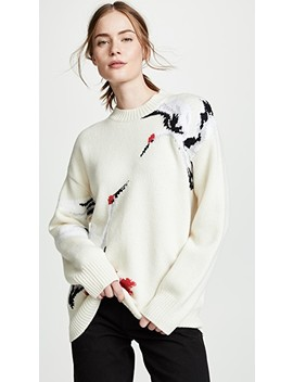 Swan Sweater by Edition10
