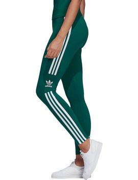 Adidas Originals Women's Trefoil Tights by Adidas