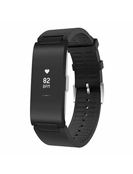 Withings | Pulse Hr – Water Resistant Health & Fitness Tracker With Heart Rate And Sleep Monitor, Sport & Activity Tracking by Withings
