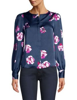 Antonela Floral Shirt by Joie