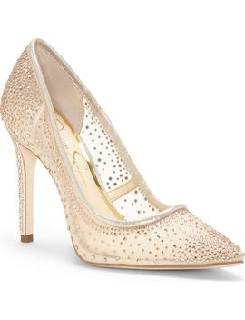 Prianne Pump by Jessica Simpson