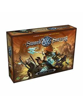 Ares Games Sword & Sorcery: Immortal Souls by Ares Games