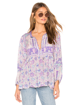 Poinciana Blouse by Spell & The Gypsy Collective