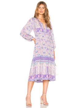 Poinciana Dress by Spell & The Gypsy Collective