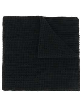 Pocket Scarf by Chalayan
