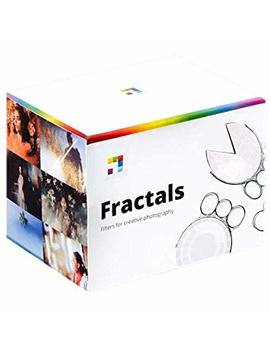 Fractal Filters Classic Prismatic Camera Filters, 3 Pack by Fractal Filters