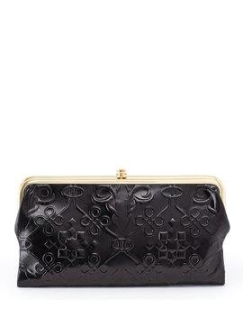 Lauren Embossed Wallet by Hobo